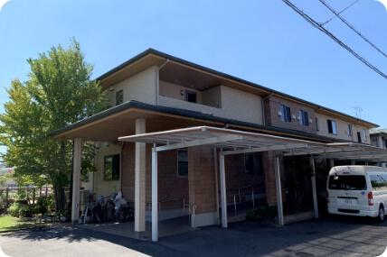 小田グループホーム